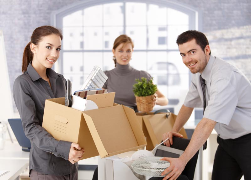 Why Relocation Services Are A Must For Corporates