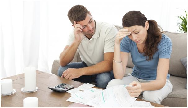 Debt Consolidation Misunderstanding