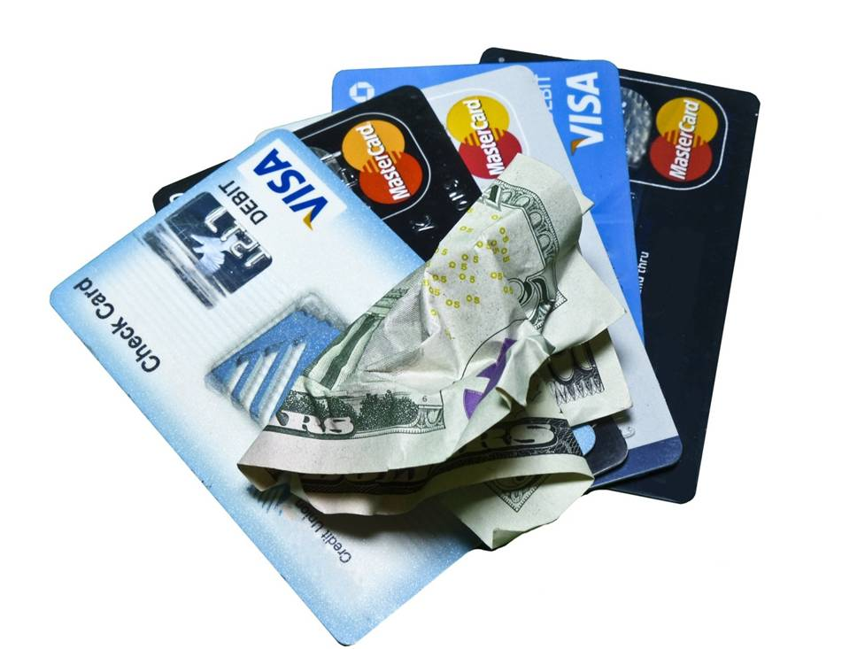 Credit Card Tips - Obtaining Pre Approved Credit Cards