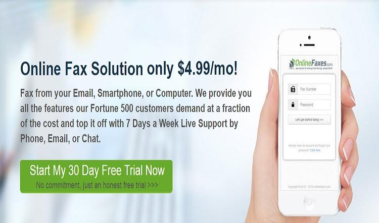 Internet Fax Service - A Stunning Innovation