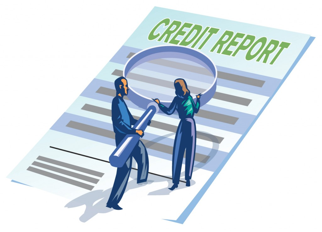 Credit Report - What Information It Provides