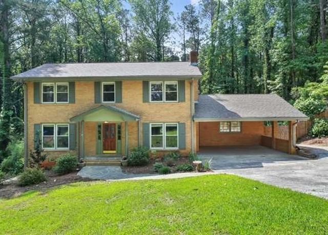 Get A Best House In Total Atlanta Realty