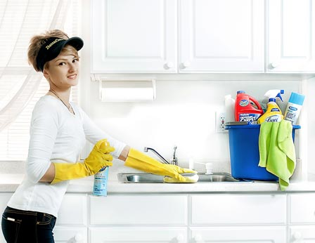 Finding A Quality Home Cleaning Service Is Not A Difficult Task