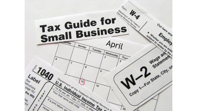 4 Business Tax Mistakes