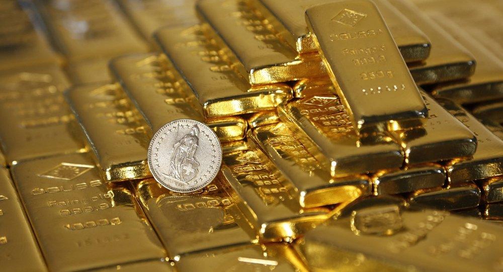 Gold Standard Economy