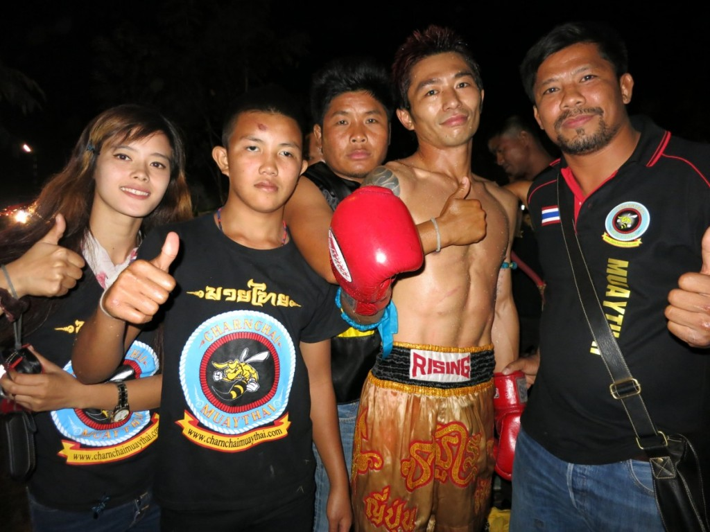 Read Reviews and Take Muay Thai Classes In Thailand