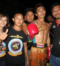 Tsubasa & the team