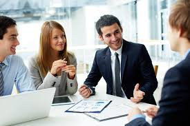 Business Loan Information For The Owners Of A Business