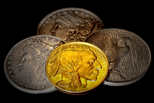 Buying Gold Bullion Online