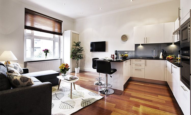 Book A Serviced Apartment In London – Make Your Stay Comfortable