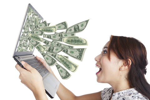 4 Effective And Legitimate Ways To Earn Money From Home