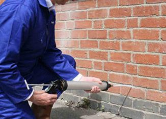Crucial Aspects That You Would To Know About Damp Companies London