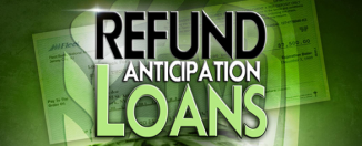 Prefer Tax Refund Advance Loans Through Online To Eliminate Complications