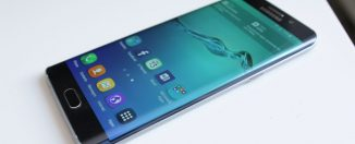 Samsung Galaxy S9 With An Amazing Display: Coming Soon