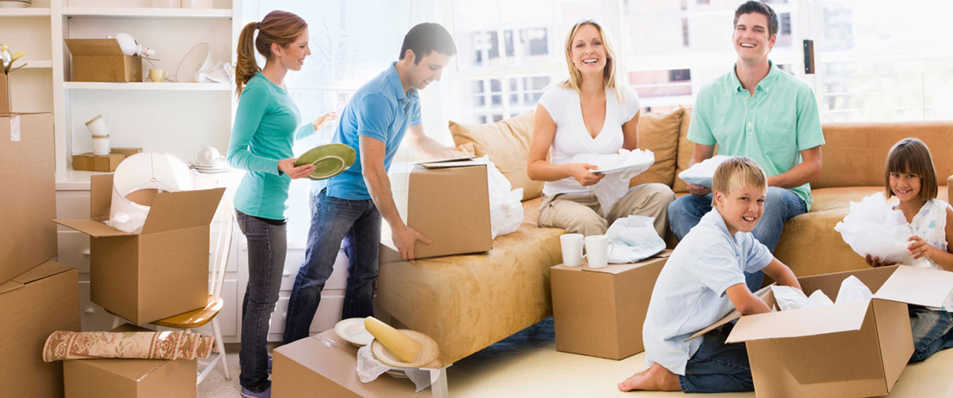 An Essential Guide For Unpacking After Moving