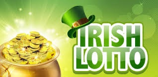 The Only Article You Will Ever Need To Read To Know Everything About the Irish Lotto