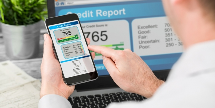 Build Your Credit Score With Performance SLC