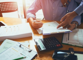 Scott Tominaga On The Importance Of Accounting In Management Functions