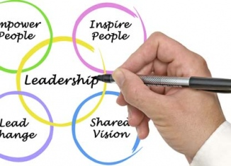 Changes To Be Made In Character For Having Better Leadership Qualities