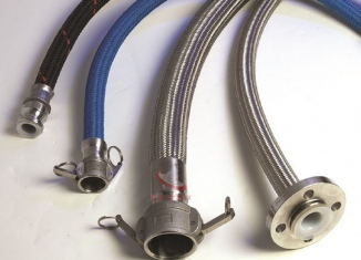 Why Use PTFE Smooth Bore Hose Pipe?