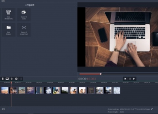 Product Review: Movavi Slideshow Maker
