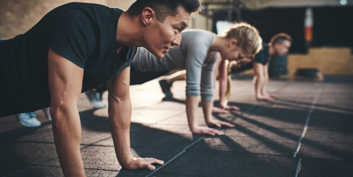 How Working Out Can Boost Your Productivity At Work