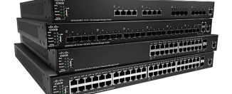 Why Managed Switches Have Many Fans--Understanding the Fundamentals of Managed Switches