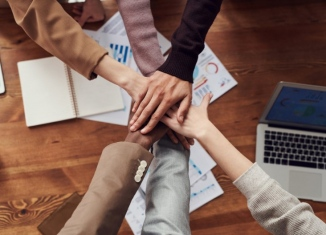 4 Tips For Building Different Personalities Into A Cohesive Team