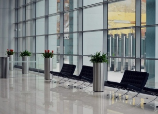 4 Must-Haves For Every Corporate Building