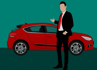 4 Types Of Insurance Your Company Needs When Getting Corporate Vehicles