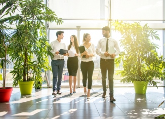 Tips For Keeping Your Workplace Environmentally Friendly