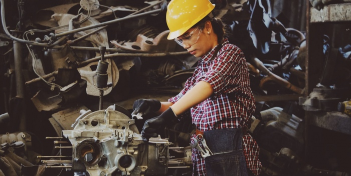 Importance Of Regular Safety Inspections For Industrial Machinery