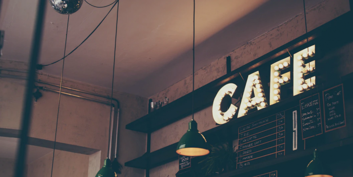 What Your Building Says About Your Cafe