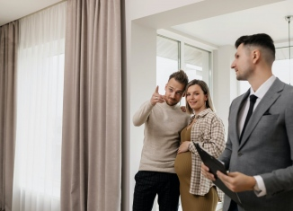What You Should Know Before Purchasing Your First House